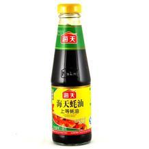 海天蚝油260ml