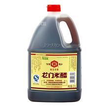 宽牌龙门米醋2.1L