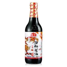 海天海鲜酱油500ml