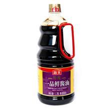 海天特级一品鲜酱油1.28L VIP首单专享