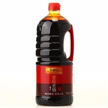 李锦记草菇老抽1.75L