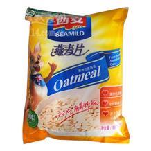西麦纯燕麦片(袋装)700g