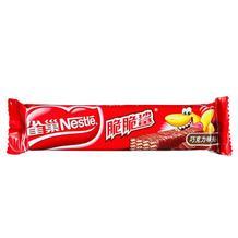 雀巢巧克力夹心威化20g