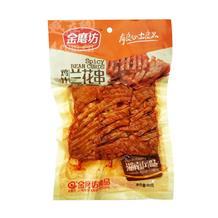 金磨坊鸡汁兰花串80g