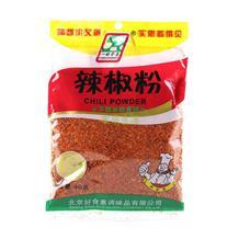 好食惠辣椒粉40g*30袋 整箱