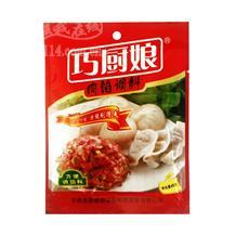 巧厨娘肉馅饺子料45g