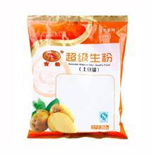 古松马铃薯淀粉350g*30袋 整箱