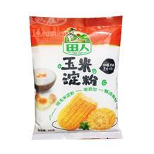 田人玉米淀粉300g