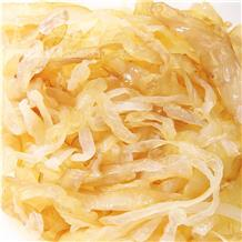 鲜海蜇丝(2斤/份)