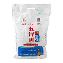 五得利面粉5kg