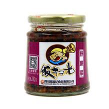 高福记饭扫光野蕨菜280g