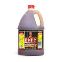 王致和忠和料酒1.75l