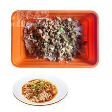 肉末金针菇(半成品)