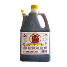 虎跃北京醇香米醋1.75L