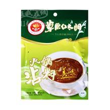 草原红太阳火锅蘸料美味180g