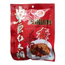 草原红太阳火锅蘸料香辣120g