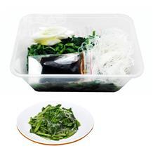 粉丝菠菜(半成品)