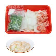 海米冬瓜(半成品)