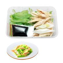 腐竹拌芹菜(半成品)