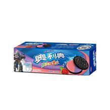 奥利奥缤纷双果味夹心树莓+蓝莓106g