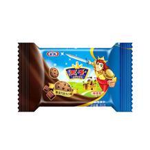 达能王子巧克力曲奇饼干85g