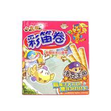 康师傅彩迪卷草莓味40g