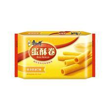 康师傅蛋酥卷奶油味90g