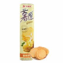 薯愿香烤原味104g