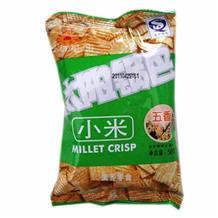太阳牌小米锅巴五香味50g