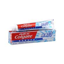 高露洁超感白牙膏100g