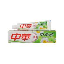 中华中草药清凉水果味90g