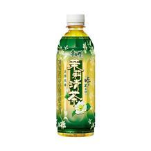 康师傅淡雅低糖茉莉清茶500ml