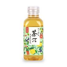 农夫茶π柚子绿茶500ml