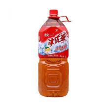 统一冰红茶2L