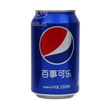 百事可乐330ml
