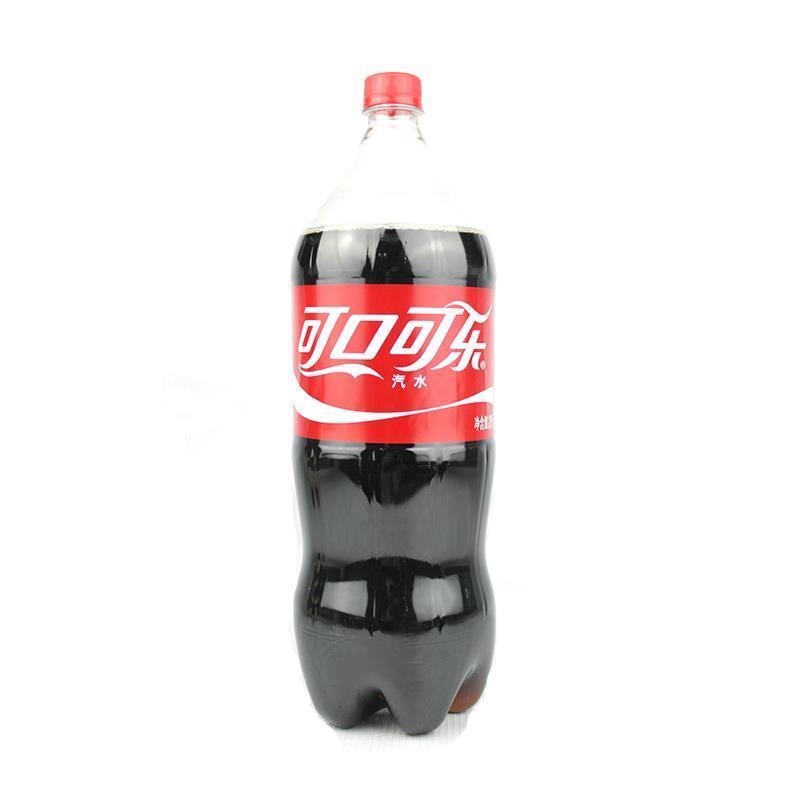 可口可乐2L