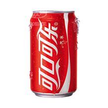 可口可乐330ml