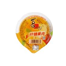 喜之郎果肉果冻什锦味200g