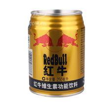 红牛维生素功能饮料250ml
