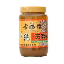 古鐘純芝麻醬350g