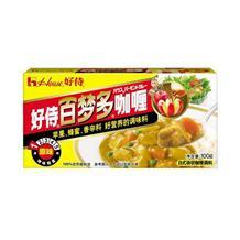 百梦多原味咖喱粉100g