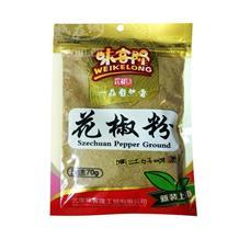 味客隆花椒粉70g