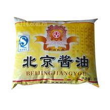 北京酱油350ml*30   整箱