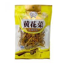 古福黄花菜80g