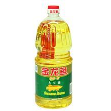 金龙鱼大豆油1.8L