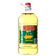 金龙鱼大豆油5L