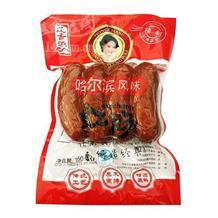 辽香源哈尔滨红肠160g