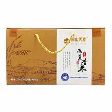 燕麦香米2.7kg