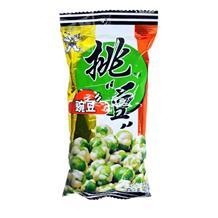 旺旺豌豆挑豆随手包45g