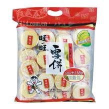 旺旺雪饼经济包618g
